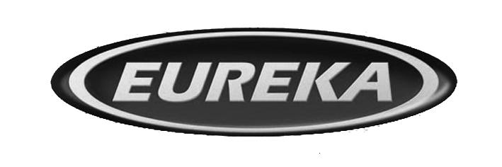 eureka sweepers logotipos