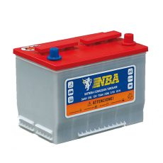Bateria de Ácido 2 TG 12 N – Tubular