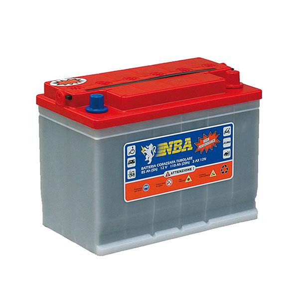 Bateria de Ácido 3AX 12 N – Tubular