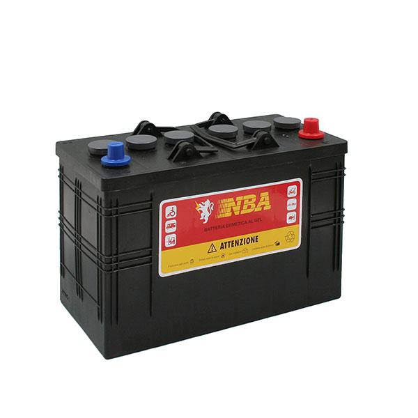 Bateria de Gel 4GL 12N – Selada