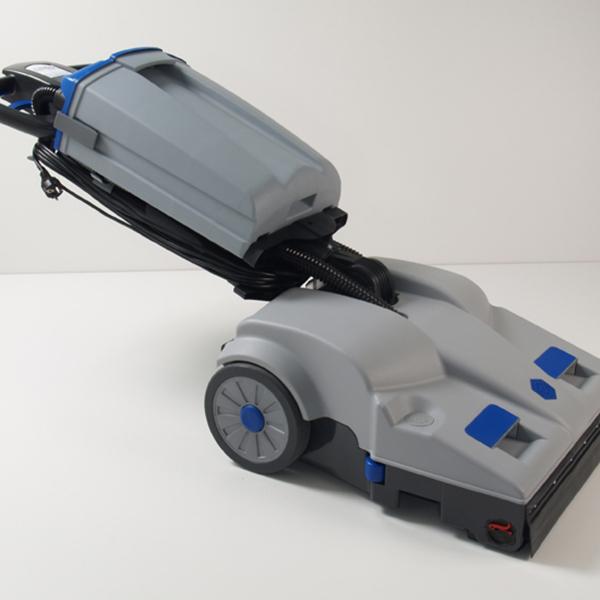 Aspirador Vertical LS 50 Hybrid da Lindhaus
