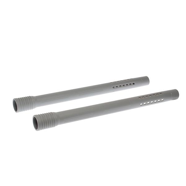Tubos de Alumínio e Plástico Ø36 milímetros