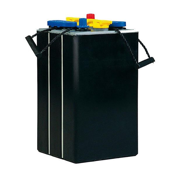 Bateria de Ácido 4 SGH 240 – Tubular