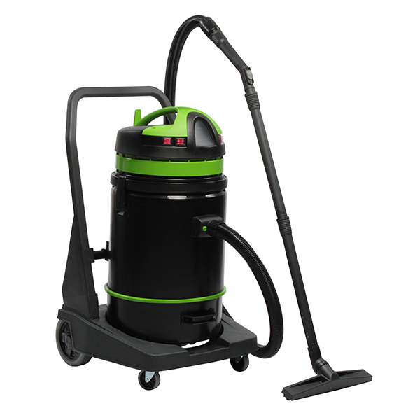 Aspirador GP 2-62 de poeiras e líquidos